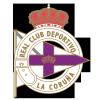 Deportivo La Coruña Logo