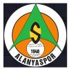 Alanyaspor K Logo