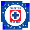Cruz Azul Hidalgo Logo
