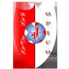 Juventud Independiente Logo