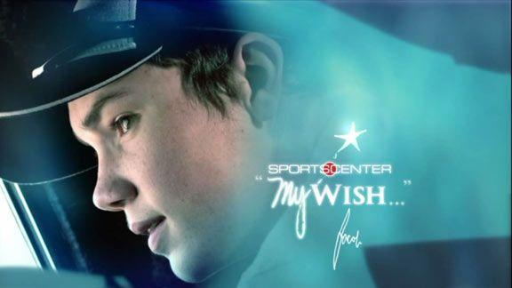 'My Wish': Albert Pujols