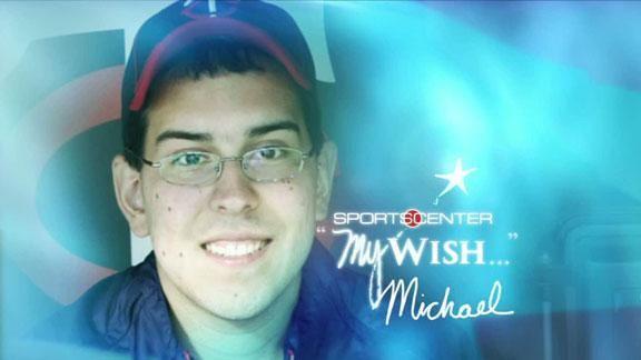 My Wish: Minnesota Twins