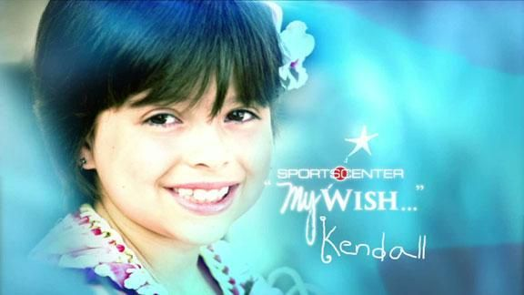 My Wish: Bethany Hamilton