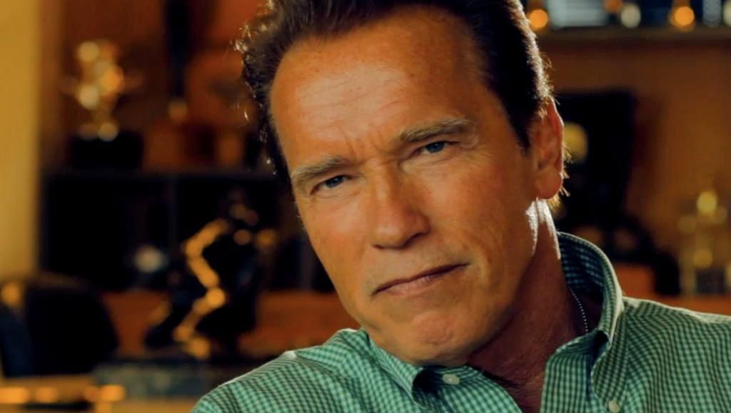 30 for 30 Shorts: Arnold's Blueprint