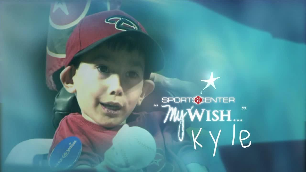 My Wish 2013: Arizona Diamondbacks