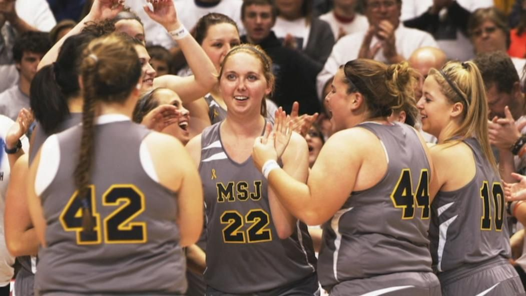 Lauren Hill: One More Game