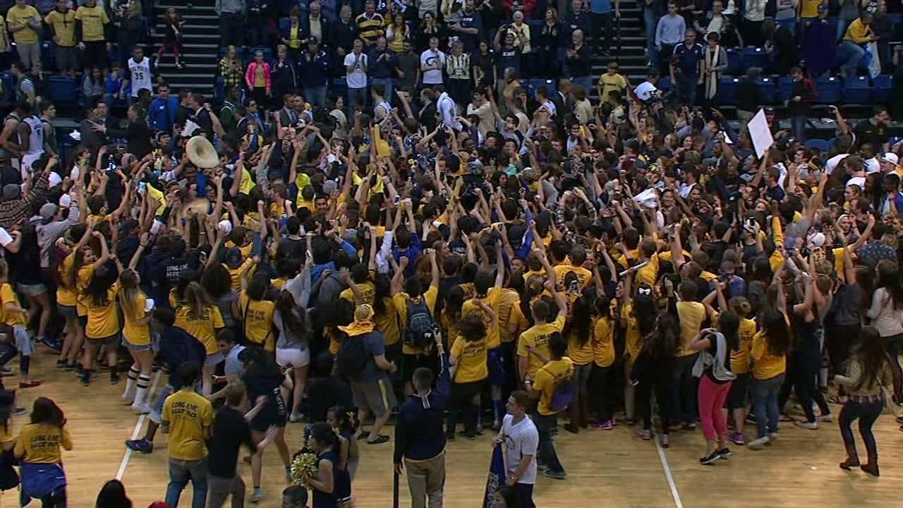 Cal Poly Men's College Basketball - Mustangs News, Scores, Videos - College Basketball - ESPN