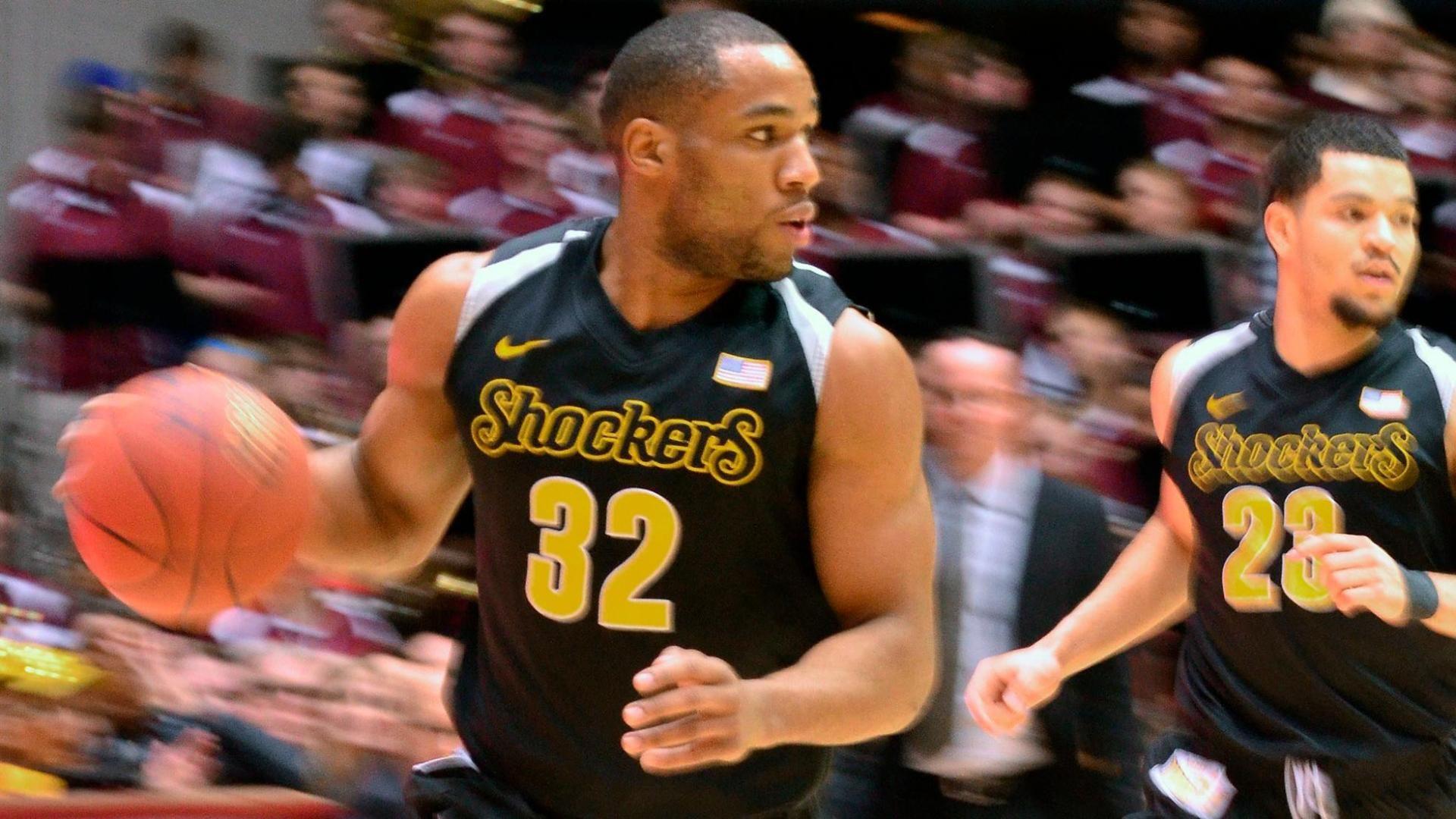 Wichita St Men's College Basketball - Shockers News, Scores, Videos - College Basketball - ESPN