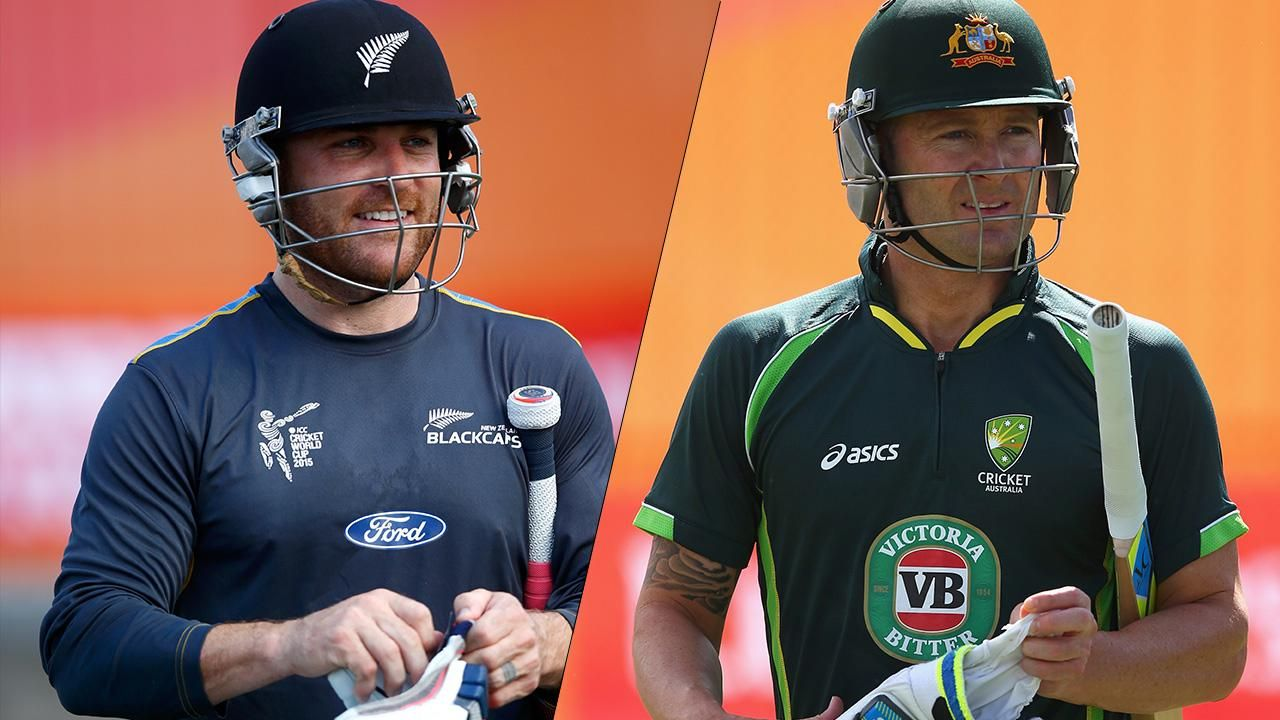 Clash of the trans-Tasman Titans