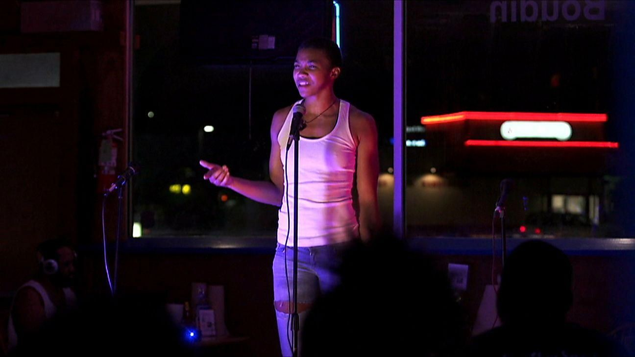 SC Featured: Her Voice