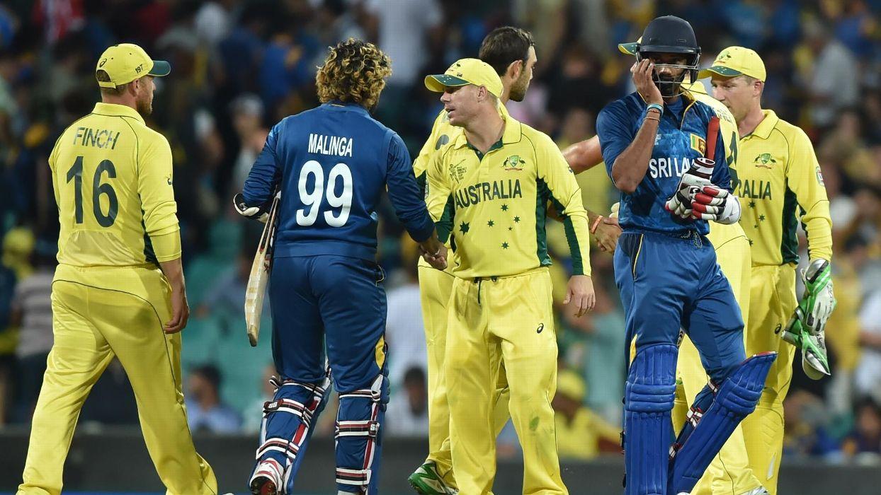 Maxwell's hundred trumps Sangakkara's | Cricket | ESPNcricinfo com
