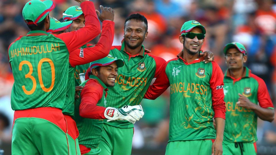 Defeat No Dampener For Fearless Bangladesh Cricket