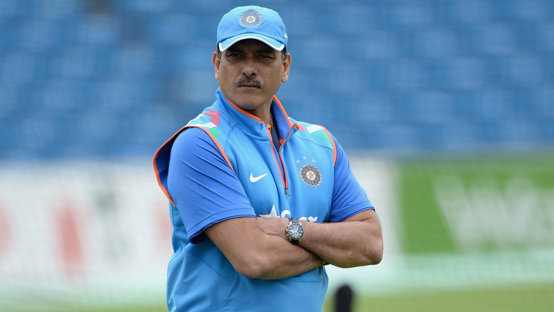 Ravi Shastri Thanks CAC For Selecting Him As India Head Coach 1