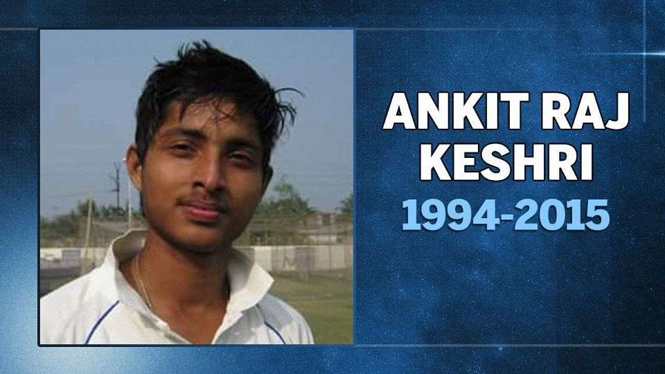 Bengal Player Dies After On Field Accident Cricket Espncricinfo Com
