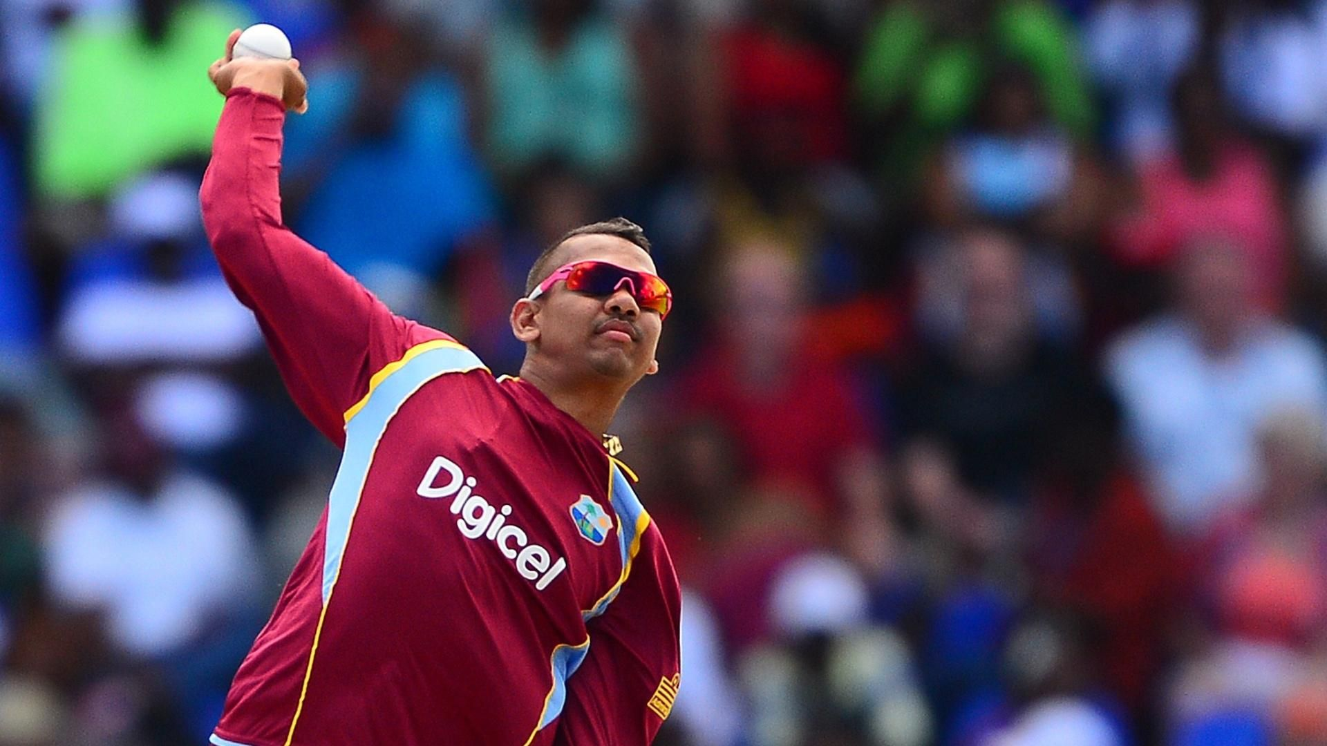bcci bans narine from bowling offbreaks cricket