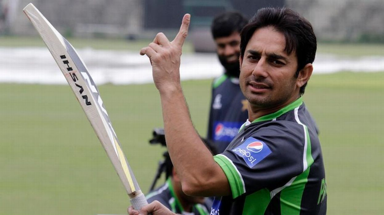 Shehzad, Masood picked for SL Tests; Ajmal dropped ...