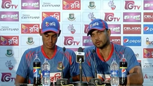 Insights : Ban v Ind, 2nd ODI, Mirpur | Insights