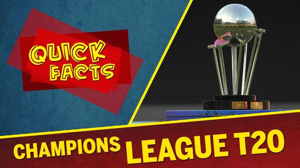 Champions League T20 Discontinued Cricket Espncricinfo Com