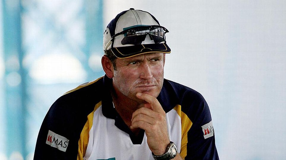 Tom Moody steps down as Head Coach of Multan Sultans ahead of PSL 2019