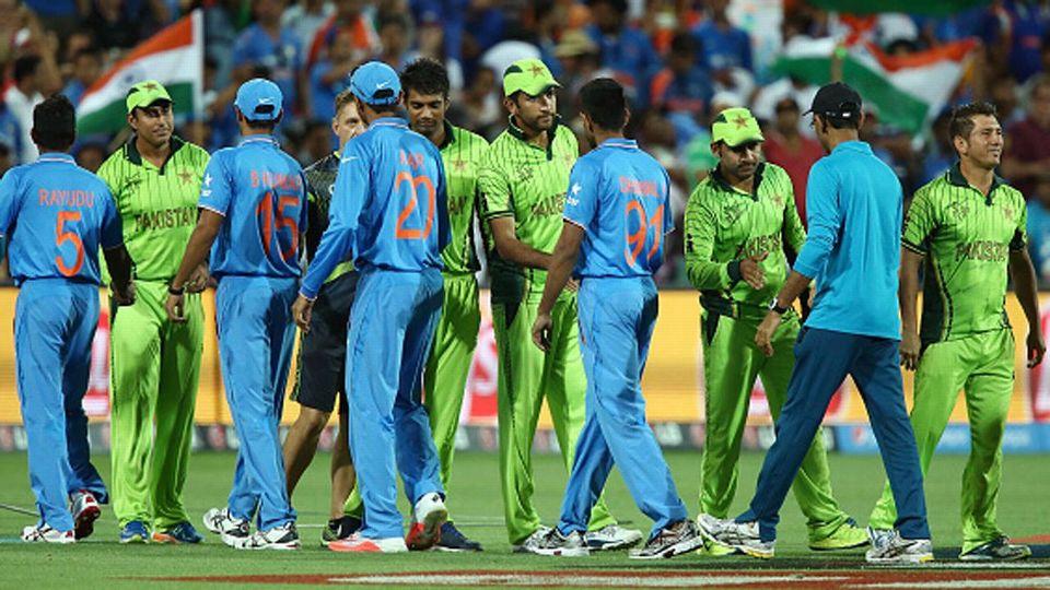 No Decision Yet On India Pakistan Series Cricket