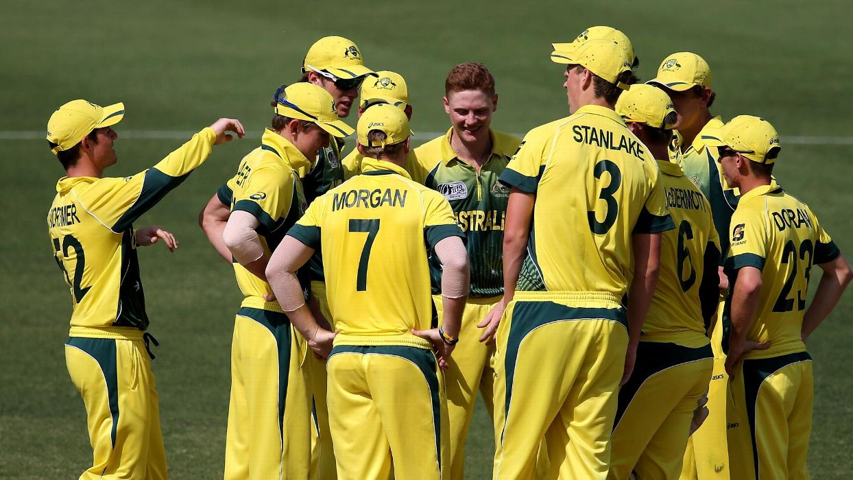 Icc U19 World Cup Records Over The Past Years: Australia Pull Out Of U-19 World Cup