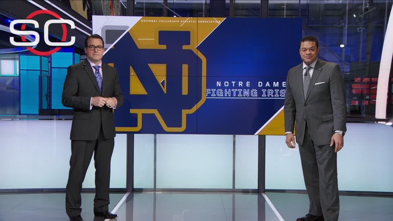 espn college football recruiting rankings nbc notre dame football