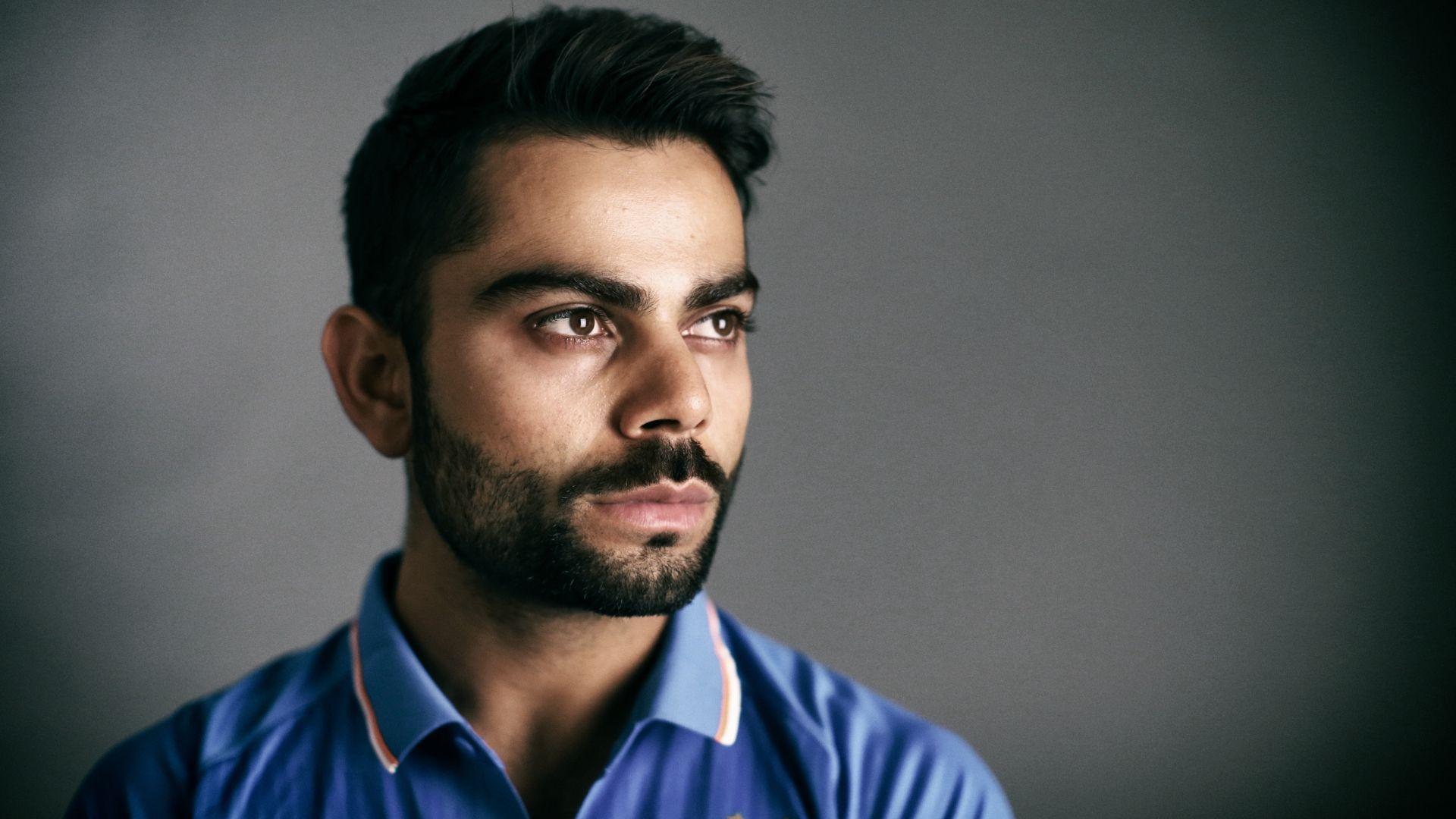 Virat Kohlis Golden Arm And A Comedy Of Errors Cricket