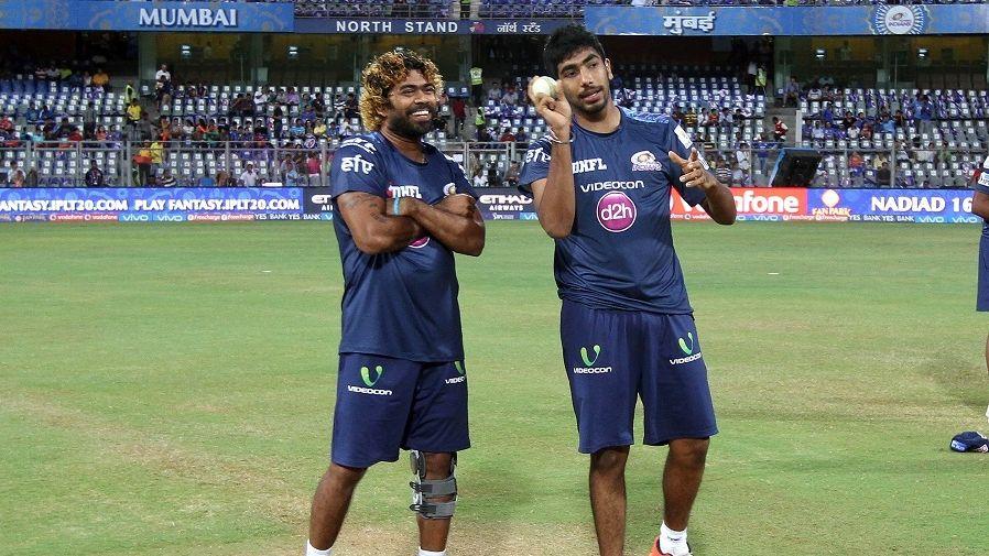 Malings has tutored Bumrah at MI. (Cricinfo)