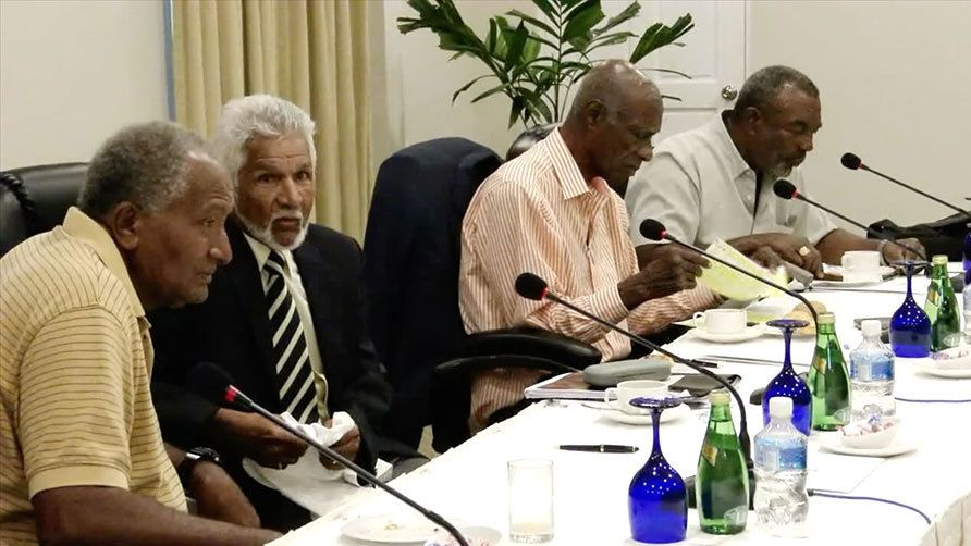 West Indies Legends call for dissolution of 'obsolete' WICB