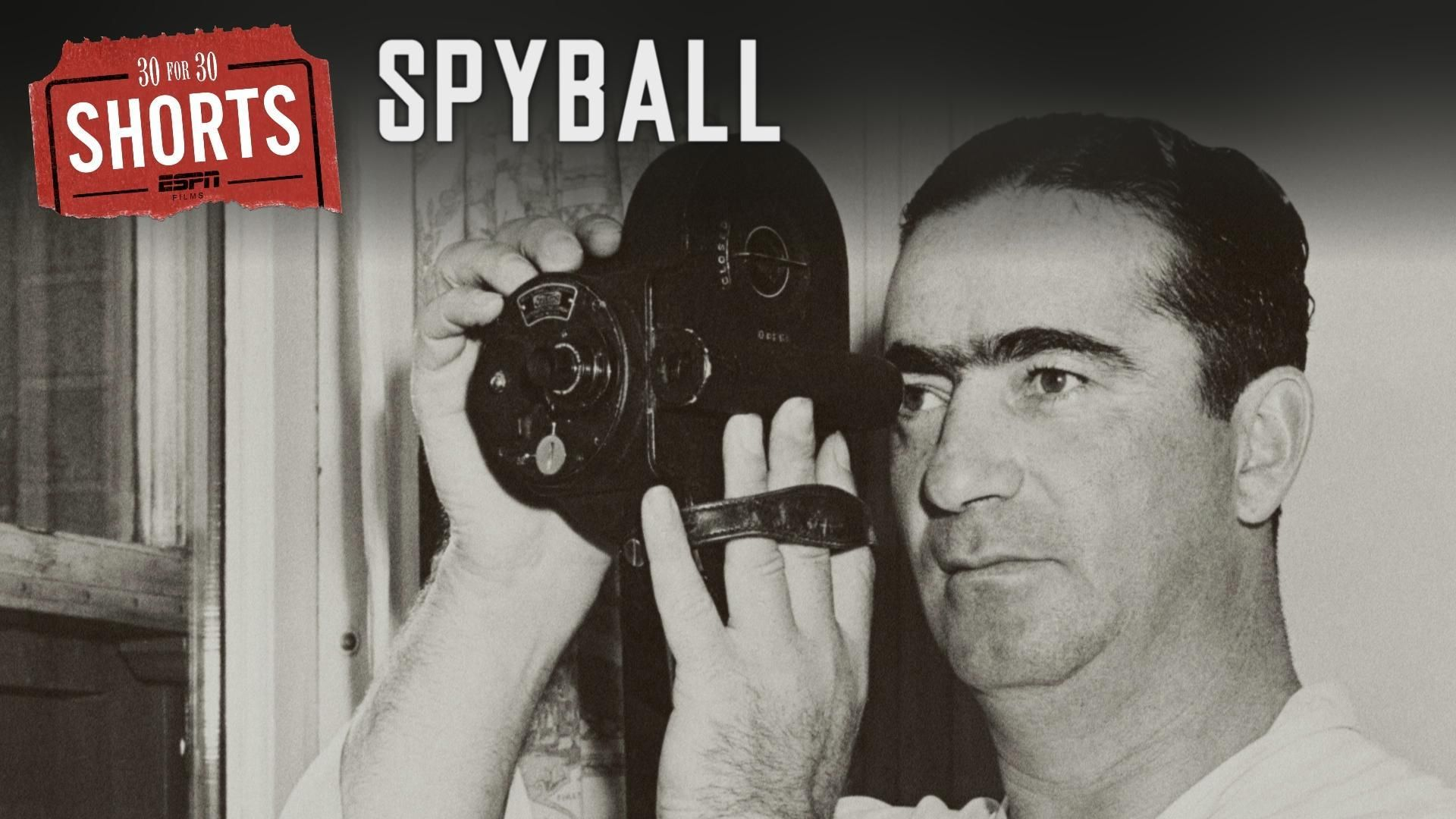 30 for 30 Shorts: Spyball