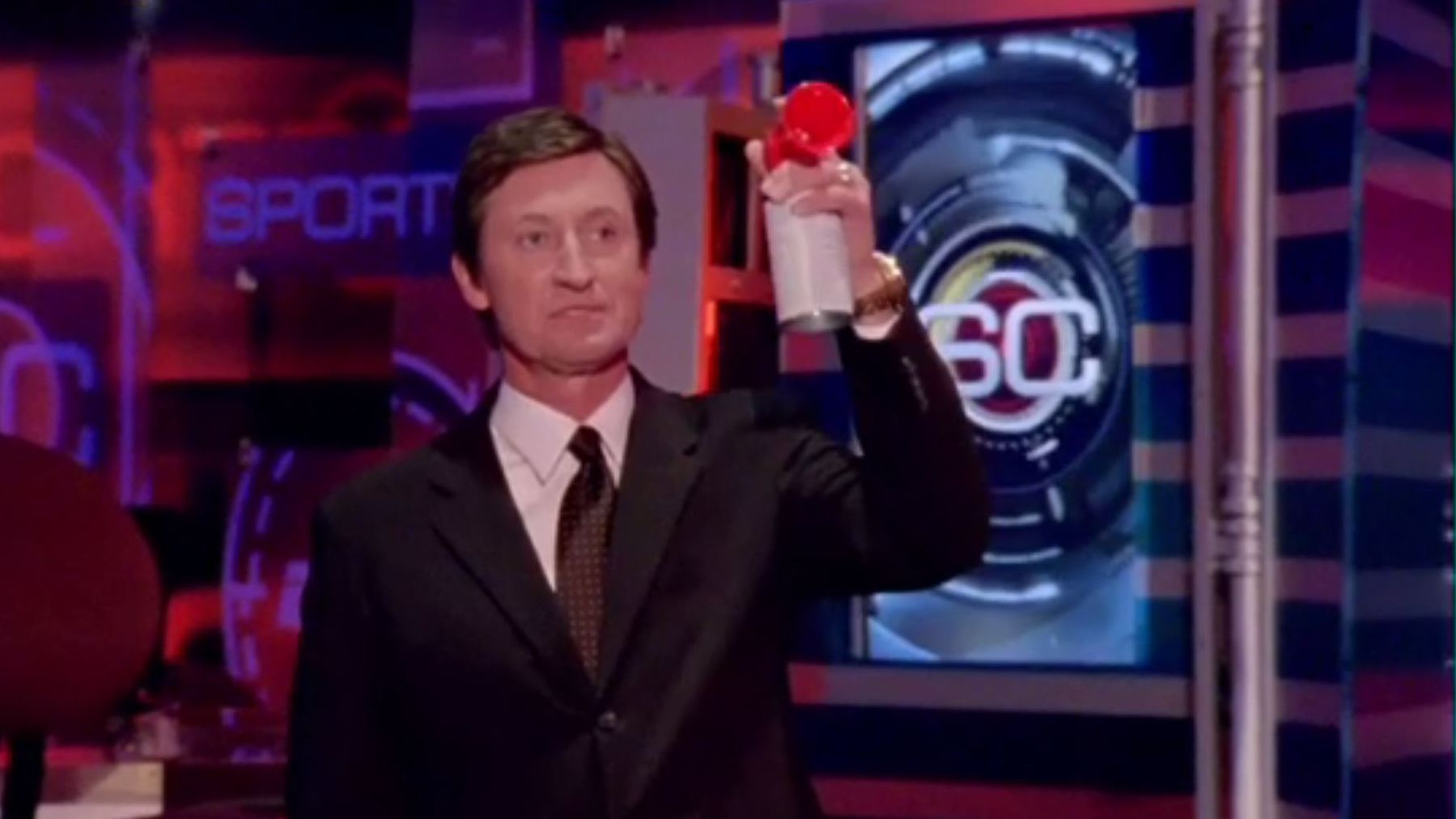 This Is SportsCenter: Wayne Gretzky