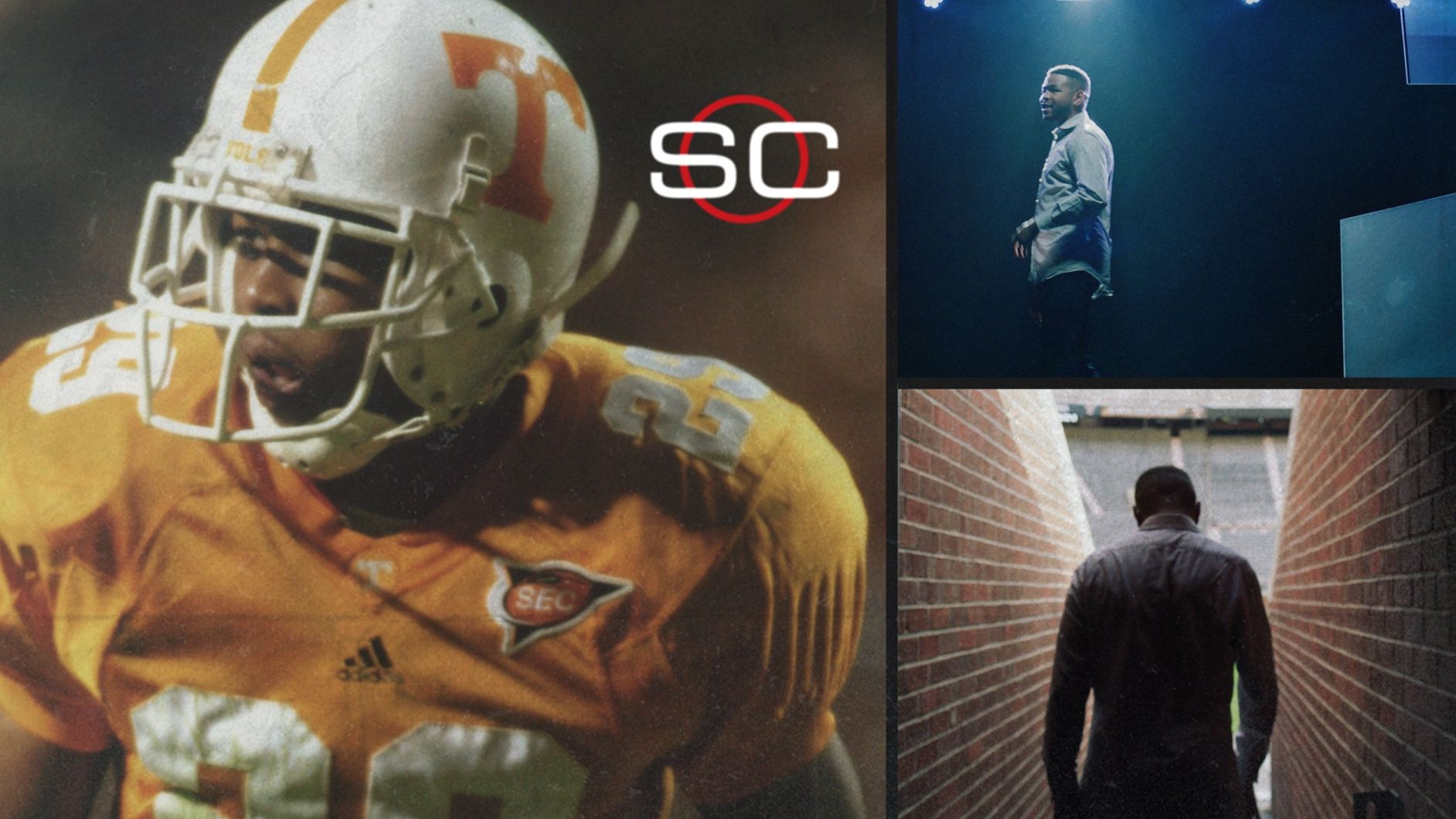 SC Featured: Tragedy didn't stop Vols' Inky Johnson