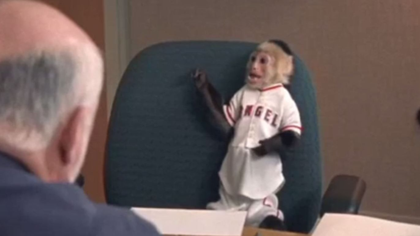 This Is SportsCenter: Rally Monkey