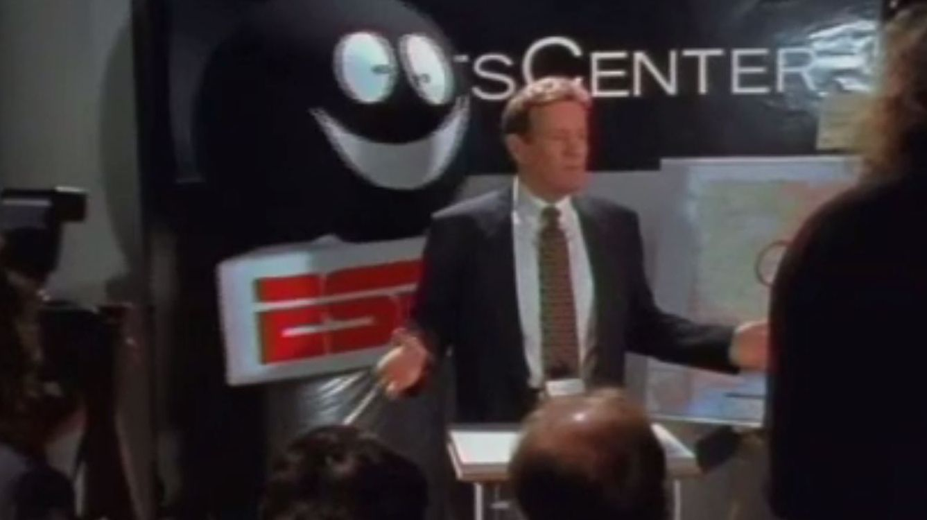 This Is SportsCenter: Moving The Franchise