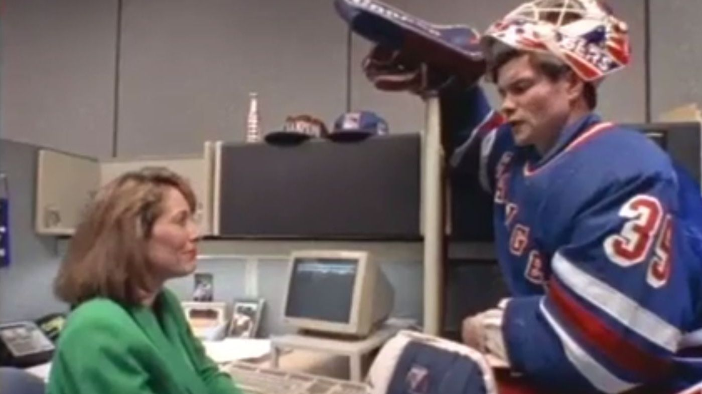 This Is SportsCenter: Mike Richter