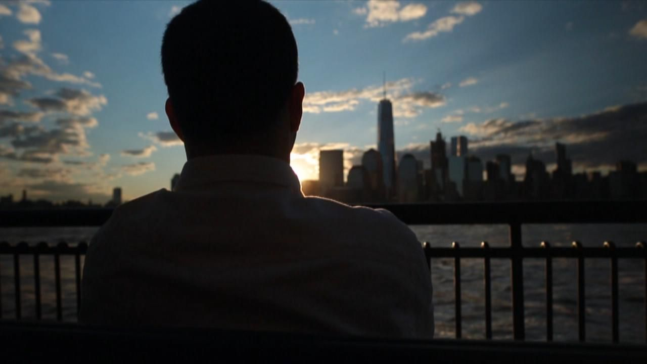 Adam Schefter's deeply personal story of 9/11