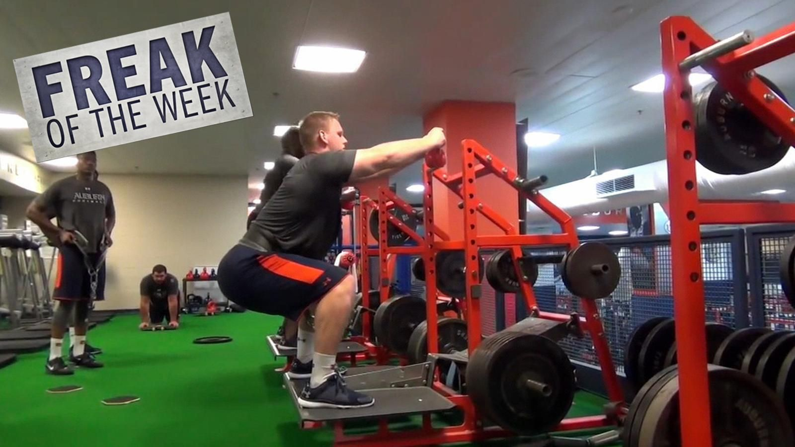 Tebow's Freak of the Week: Braden Smith