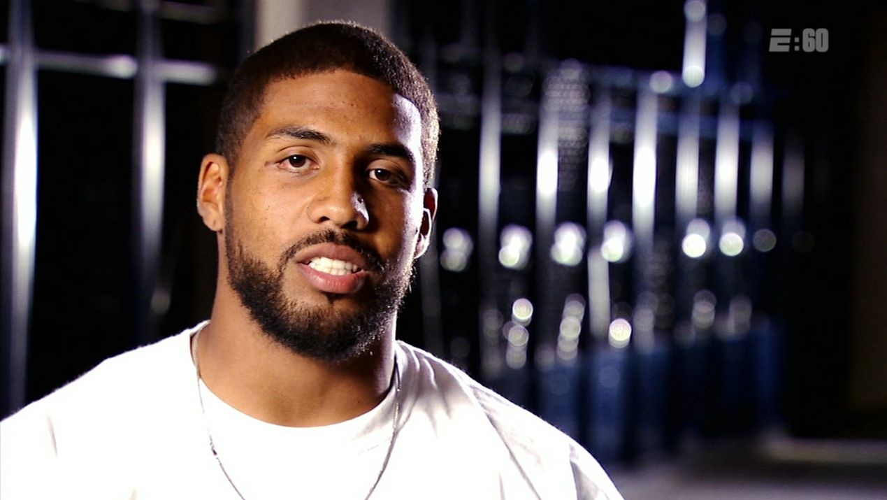 What's next for Arian Foster?