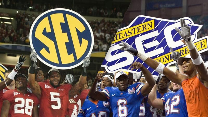 Making SEC history: Alabama vs. Florida