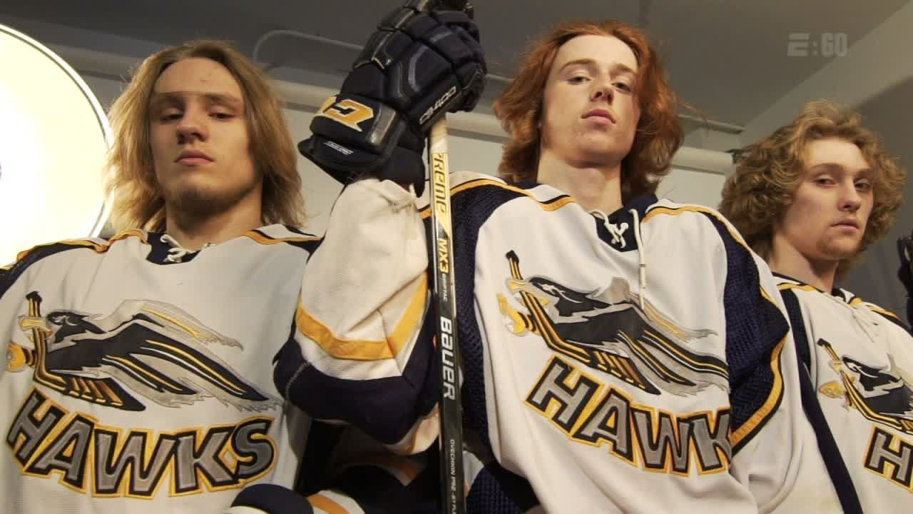 Minneflowta: A hockey hair chronicle