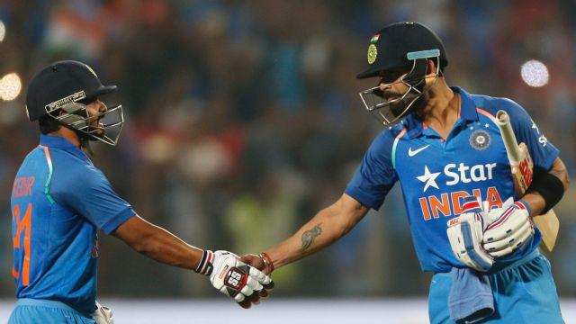 Match Day : India v England, 1st ODI, Pune | Agarkar: Jadhav