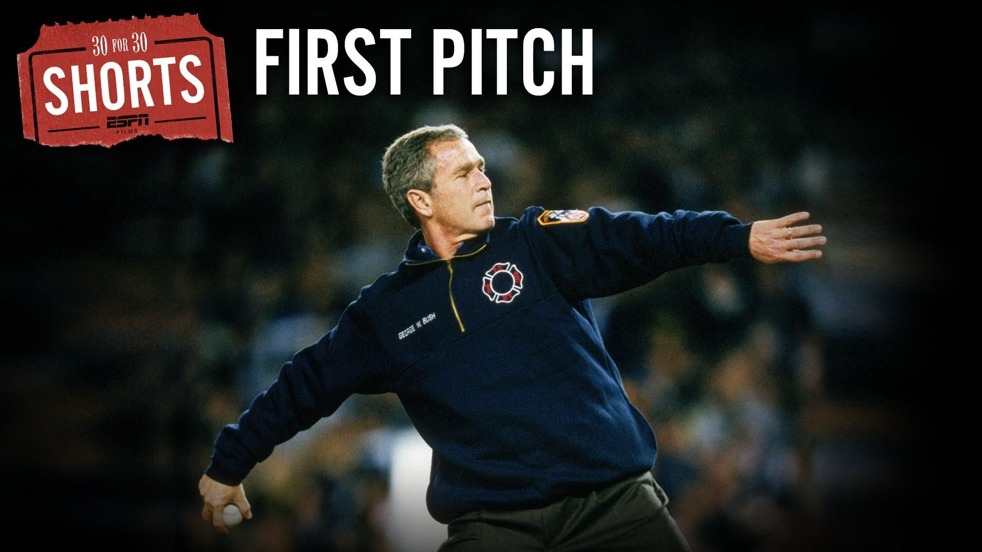 30 for 30 Shorts: First Pitch