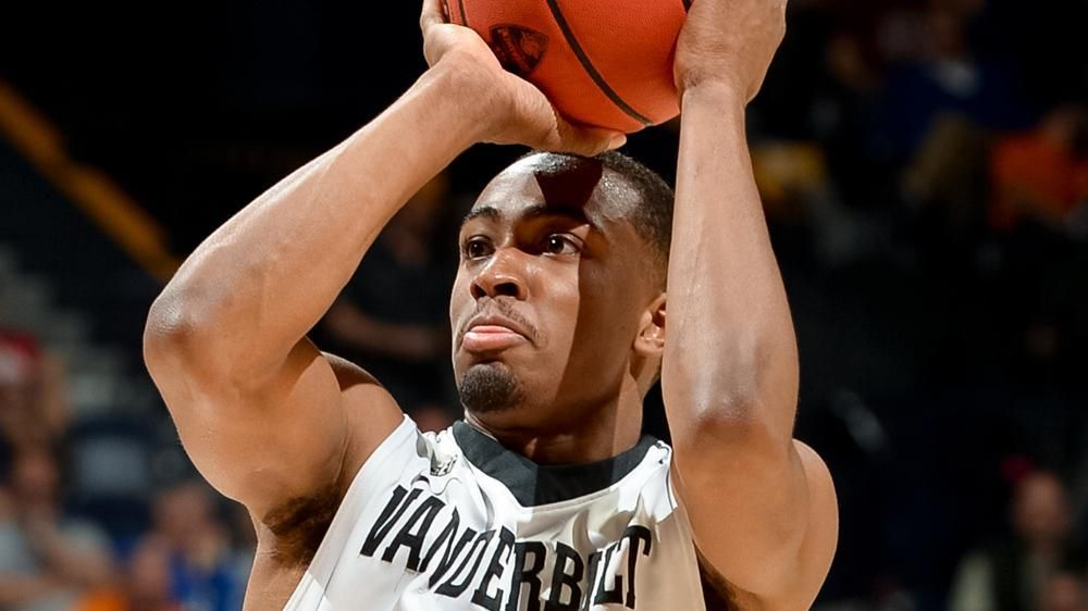 Toye says Vandy is motivated for rematch vs. Florida