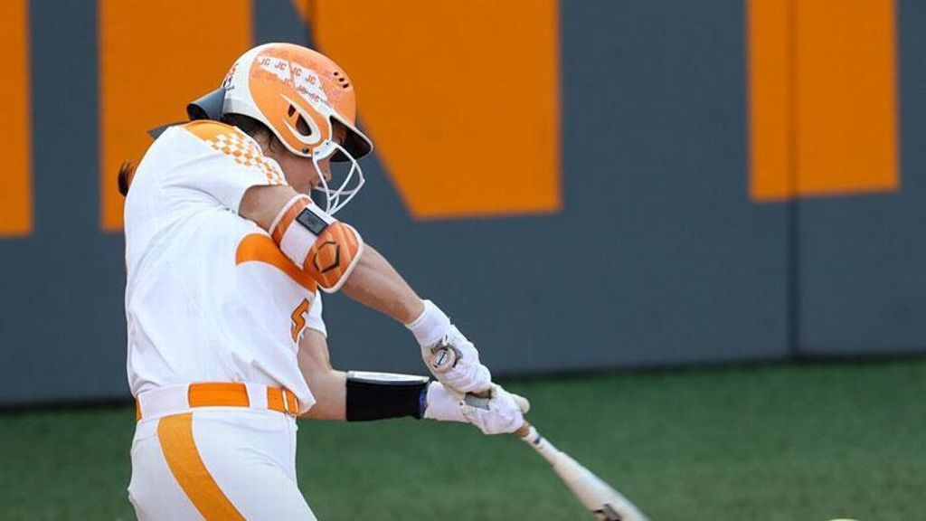 No. 19 Vols clinch series vs. Rebels