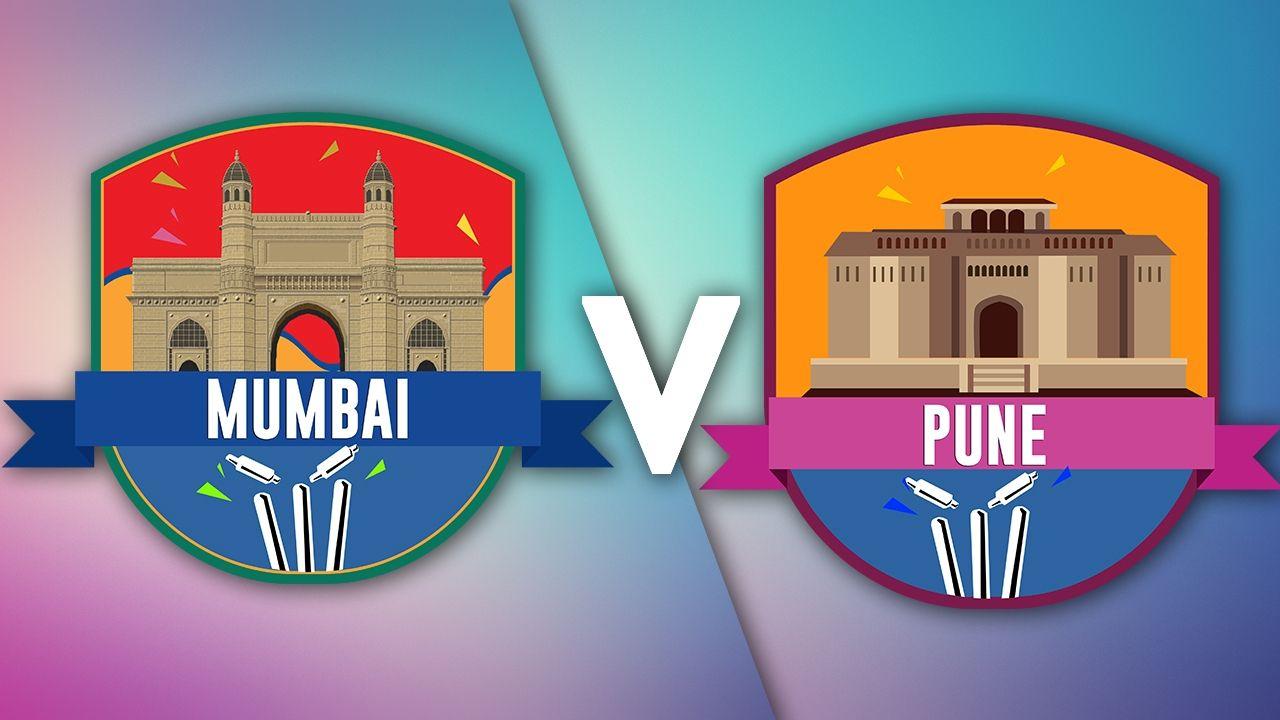 Pune aim to reprise winning start against Mumbai