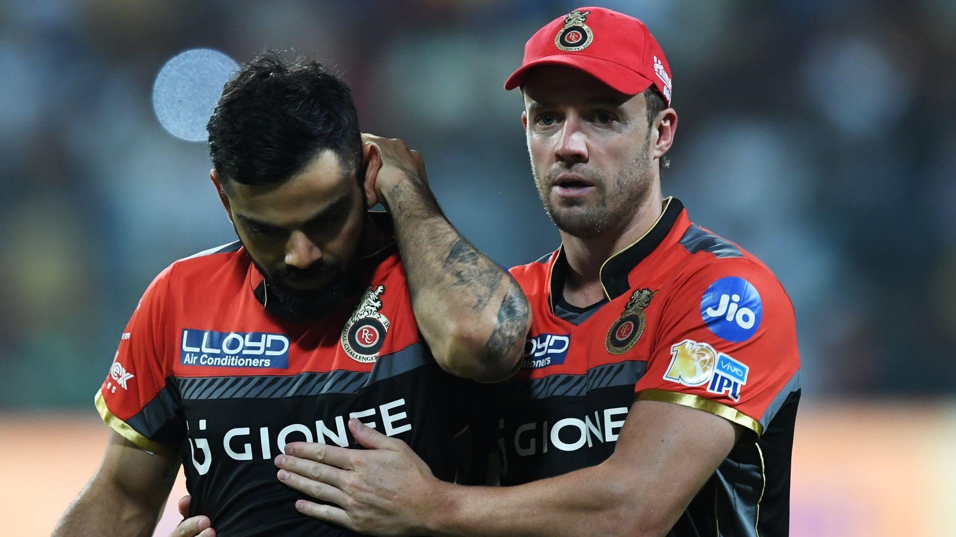 Kohli slams RCB's 'reckless batting'