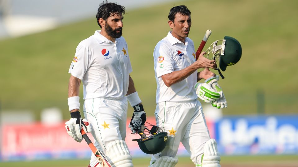 Hope situation can give workforce added enthusiasm - Misbah