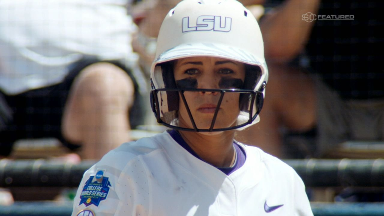 SC Featured: LSU's Bailey Landry carrying on a name legacy