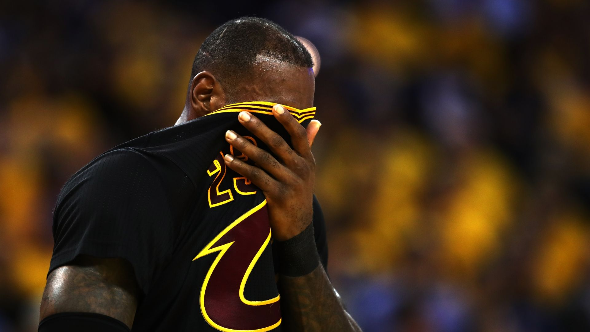 Cavs down but not out