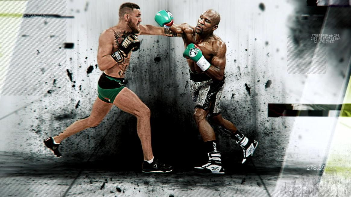 The science behind Mayweather-McGregor
